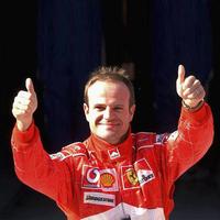 Rubinho Barrichello