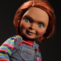 Brinquedo Assassino - Chuck