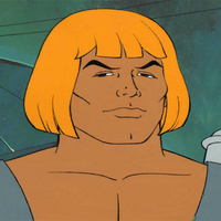 He-Man Conselhos