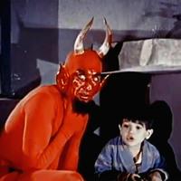 Diabo Santa Claus vs. The Devil